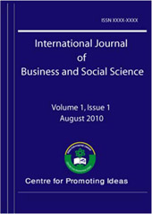 European Journal of Business Research - IABE | Journal